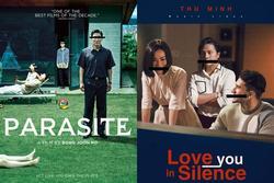 'Ký sinh trùng' chiến thắng tại Oscar 2020, Thu Minh bỗng bị réo tên vì poster MV trùng lặp ý tưởng?