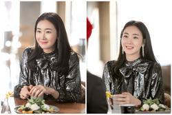 Xuất hiện vài phút trong 'Hạ Cánh Nơi Anh', Choi Ji Woo đem đến đẳng cấp khác hẳn cho chiếc đầm 22 triệu, đẹp ăn đứt người mẫu