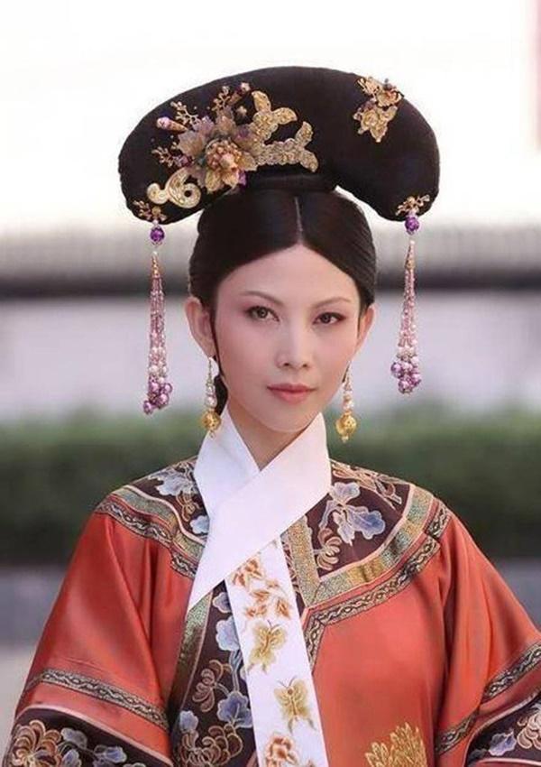 Á hậu Hong Kong Thái Thiếu Phân bị đào mộ ảnh 20 năm trước: Cực phẩm nhan sắc TVB-9