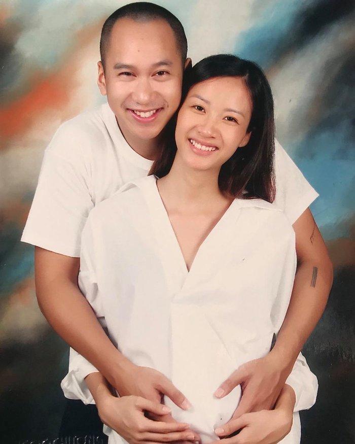 Suboi công khai gương mặt con gái đầu lòng sau 1 tháng hạ sinh-3