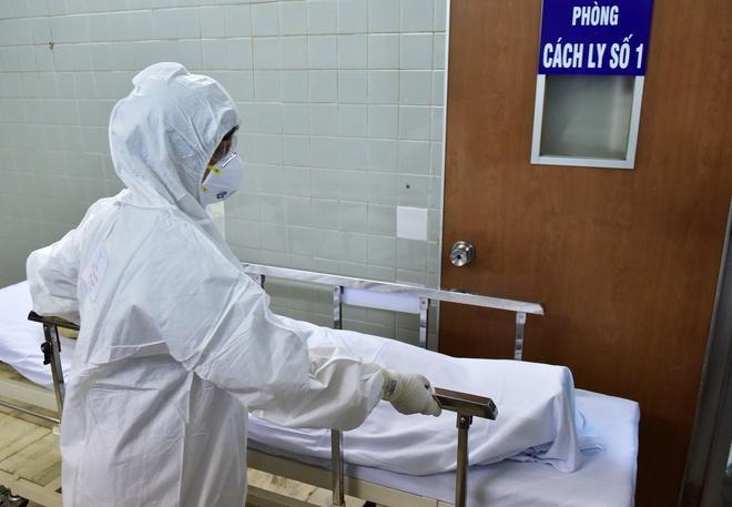 NÓNG: Bé 3 tháng tuổi người Vĩnh Phúc dương tính với virus corona là ca thứ 15 tại Việt Nam-1