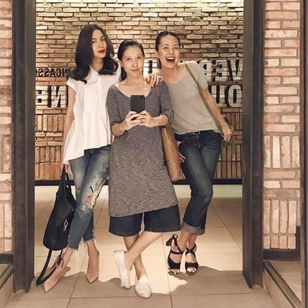 Hội bạn thân Chi Pu, Kỳ Duyên, Nhã Phương không chỉ toàn gái đẹp mà còn ăn mặc chất lừ-10
