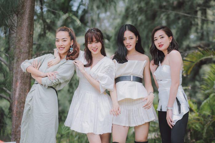 Hội bạn thân Chi Pu, Kỳ Duyên, Nhã Phương không chỉ toàn gái đẹp mà còn ăn mặc chất lừ-9