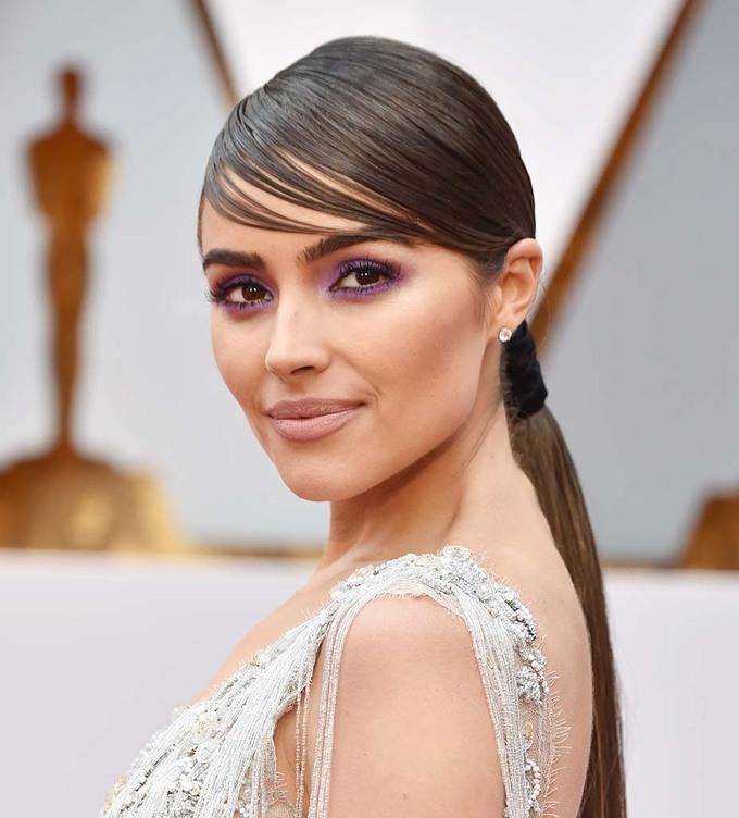 Những mỹ nhân đẹp nhất thảm đỏ Oscar qua một thập kỷ-8