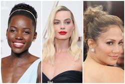 Những mỹ nhân đẹp nhất thảm đỏ Oscar qua một thập kỷ