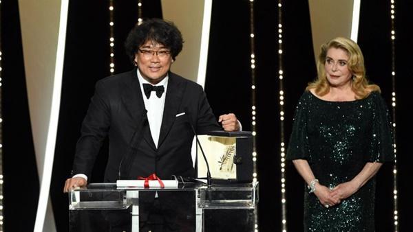 Chuỗi kỷ lục của 'Ký sinh trùng' và những điều lý thú tại Oscar 2020-5