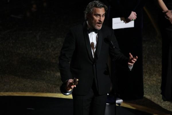 Chuỗi kỷ lục của 'Ký sinh trùng' và những điều lý thú tại Oscar 2020-7