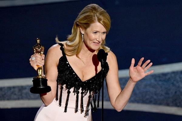 Chuỗi kỷ lục của 'Ký sinh trùng' và những điều lý thú tại Oscar 2020-9