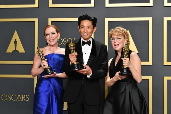 Chuỗi kỷ lục của 'Ký sinh trùng' và những điều lý thú tại Oscar 2020-13