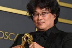 Chuỗi kỷ lục của 'Ký sinh trùng' và những điều lý thú tại Oscar 2020