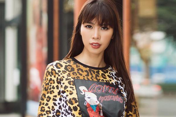 Valentine cận kề, siêu mẫu Hà Anh đưa lời khuyên: Hãy bảo vệ chính bản thân mình-2