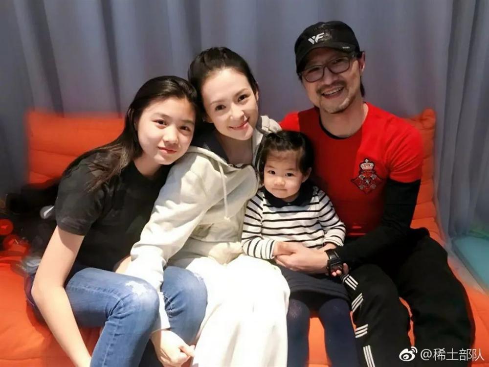 Triệu Vy, Chương Tử Di và những cặp mẹ kế - con chồng nổi tiếng của showbiz Hoa ngữ-7