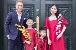 Đăng Khôi tiết lộ chuyện vợ chồng: 'Tối không hú hét, không gào rú thì không phải vợ mình'