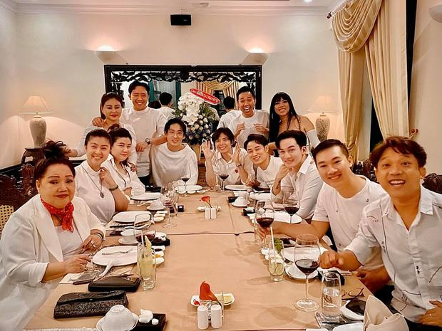 Hari Won liên tục vắng mặt trong những ngày quan trọng của nhà chồng-1