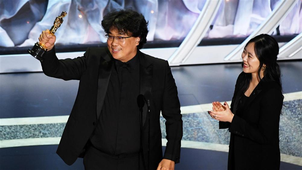 Hậu Oscar danh giá, Joker và Ký sinh trùng dắt tay nhau tái xuất phòng chiếu Việt-2