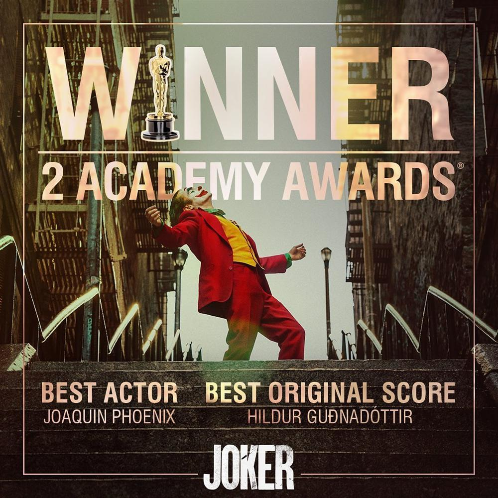 Hậu Oscar danh giá, Joker và Ký sinh trùng dắt tay nhau tái xuất phòng chiếu Việt-3