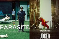 Hậu Oscar danh giá, 'Joker' và 'Ký sinh trùng' dắt tay nhau tái xuất phòng chiếu Việt