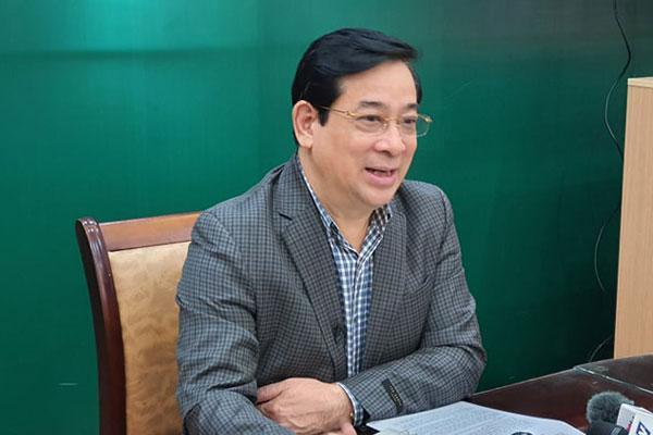 Virus corona mới tại Việt Nam đã lây sang thế hệ thứ 3-1