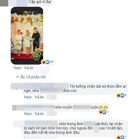 Antifan vào Facebook Quang Hải rải hình Huyền My: Ảnh tự đăng và ảnh được tag cách xa ngàn cây số-2