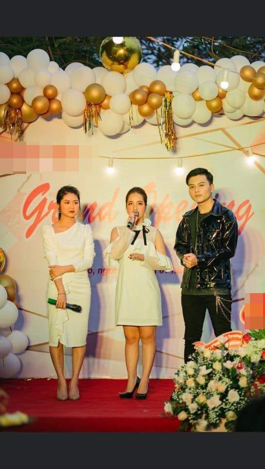 Antifan vào Facebook Quang Hải rải hình Huyền My: Ảnh tự đăng và ảnh được tag cách xa ngàn cây số-3