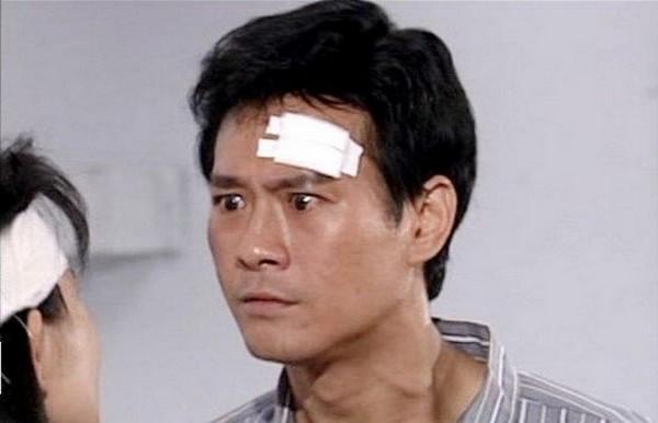 Bộ phim ám ảnh nhất của TVB: nữ chính bị tâm thần, chứng khoán sụt giảm khi chiếu-2