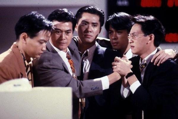 Bộ phim ám ảnh nhất của TVB: nữ chính bị tâm thần, chứng khoán sụt giảm khi chiếu-3