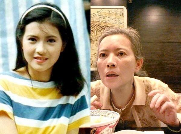Bộ phim ám ảnh nhất của TVB: nữ chính bị tâm thần, chứng khoán sụt giảm khi chiếu-5