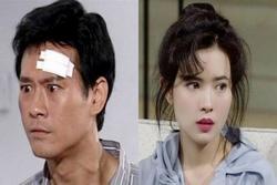 Bộ phim ám ảnh nhất của TVB: nữ chính bị tâm thần, chứng khoán sụt giảm khi chiếu