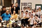 Hari Won liên tục vắng mặt trong những ngày quan trọng của nhà chồng