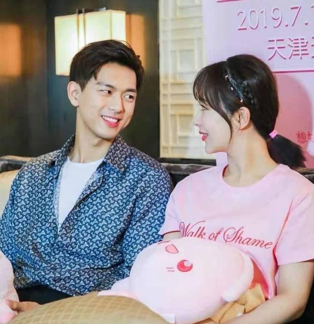 Dương Tử - Lý Hiện đã đăng ký kết hôn và tổ chức đám cưới vào tháng 6?-1