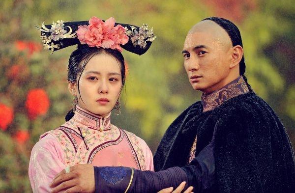 Đừng xem những bộ phim Hoa ngữ này nếu không muốn Valentine ngập trong nước mắt-2