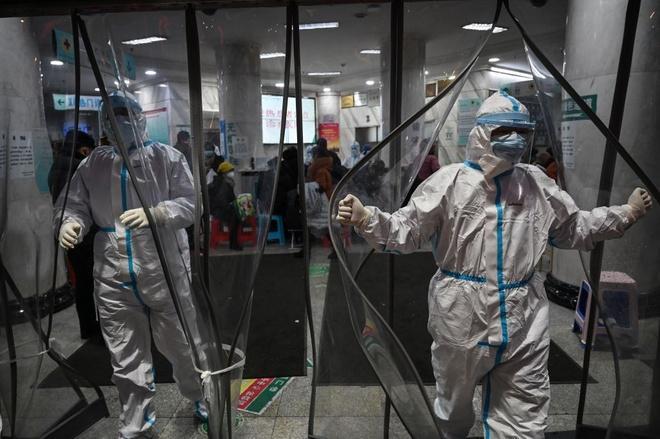 Hai tuần lễ thời trang Trung Quốc bị hoãn vô thời hạn vì virus corona-2