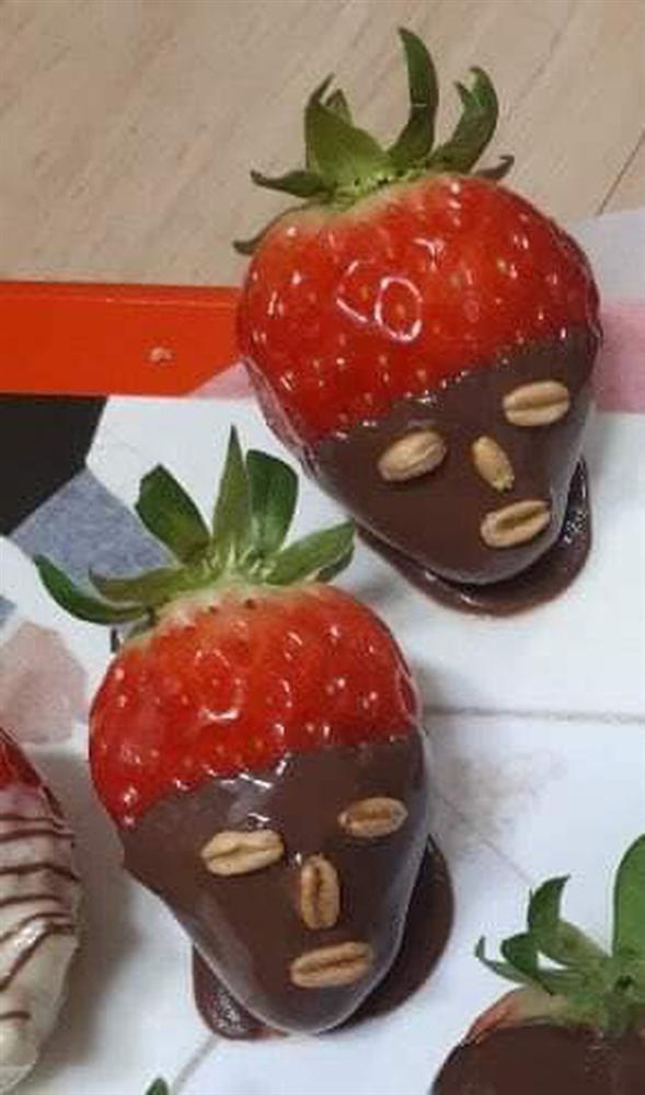 Cười ra nước mắt trước thành quả tự tay làm socola tặng người thương nhân ngày Valentine-2