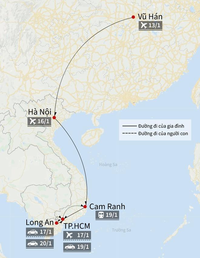 Người đầu tiên được phát hiện nhiễm virus corona ở Việt Nam khỏi bệnh-2