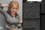 Hotgirl Võ Ngọc Trân kể bị quấy rối, ám ảnh tự tử trong quá khứ