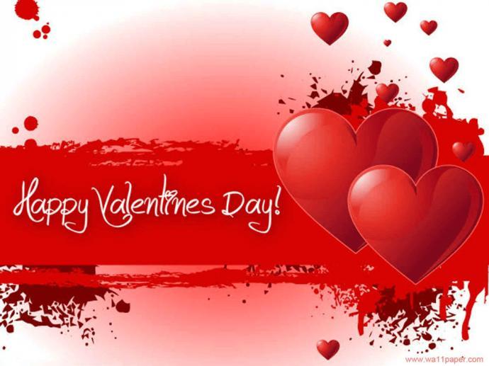 Những lời chúc Valentine ngọt ngào dành tặng người yêu thương không thể bỏ qua-1