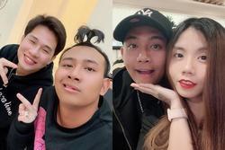BIẾN CĂNG: Vợ chồng Thái Vũ (FAP TV) 'khẩu chiến' FC Đóm, yêu cầu Jack 'dạy dỗ' fan cẩn thận