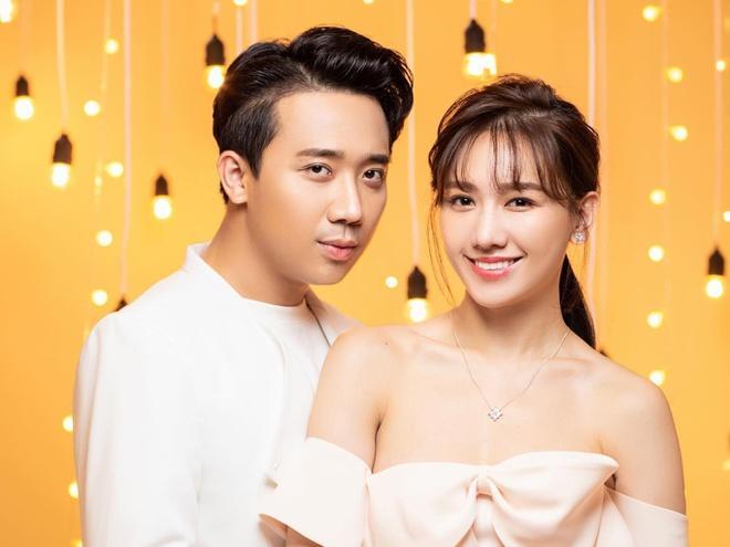 Top 3 ông chồng trong làng showbiz Việt đã giàu sụ lại còn có tài cuồng vợ đỉnh cao-5