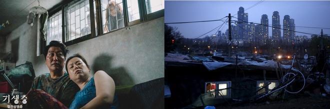 Khu phố nghèo quay Ký sinh trùng vui mừng khi biết phim đoạt Oscar-7