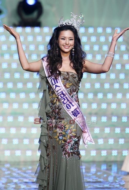 Honey Lee - hoa hậu quốc dân bị quay lưng vì một tấm ảnh-3