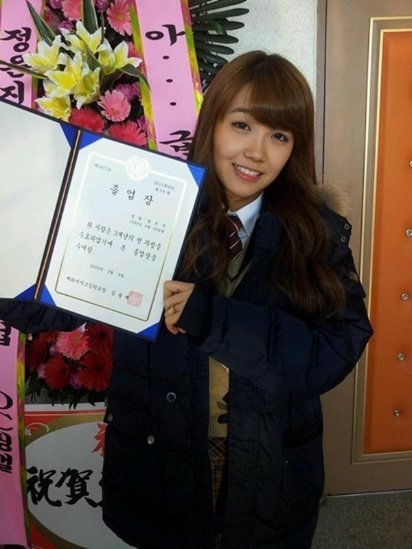 5 phốt khiến Eun Ji (Apink) bị chỉ trích là idol mất não-4
