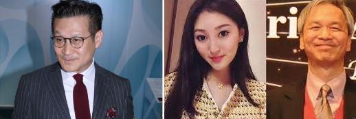 Mỹ nữ TVB có tình mới sau khi đá hai đại gia-2