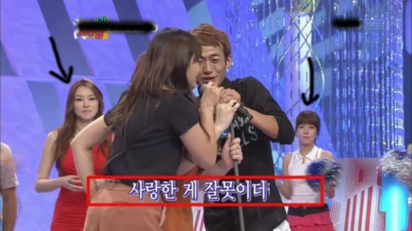 5 phốt khiến Eun Ji (Apink) bị chỉ trích là idol mất não-5