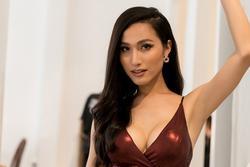 Hoa hậu Chuyển giới Bùi Đình Hoài Sa: 'Tôi tự tin chấm nhan sắc của mình 10/10'