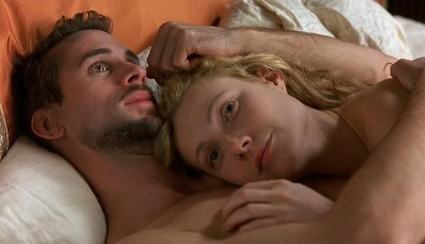 Giai thoại phía sau những cảnh sex trong loạt phim đoạt Oscar-2