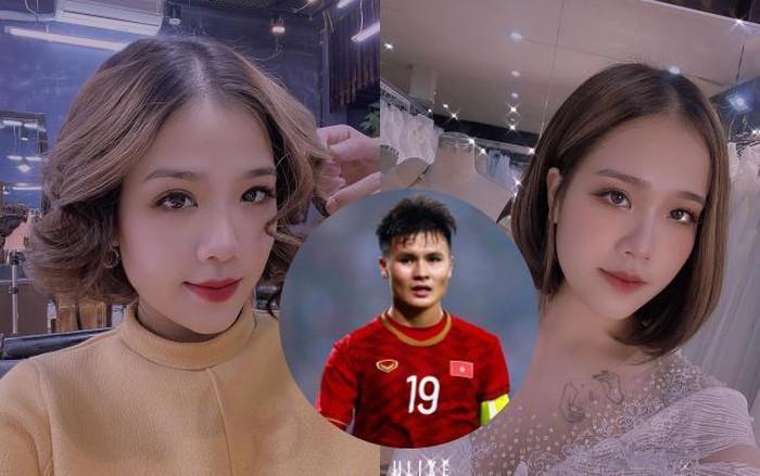 Lộ ảnh tình cảm với bạn gái mới, Quang Hải cứ than cô đơn còn đòi Đức Chinh tặng quà dịp Valentine-4