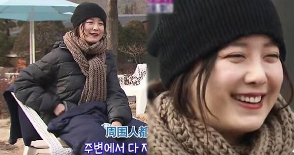 Goo Hye Sun phát tướng-1