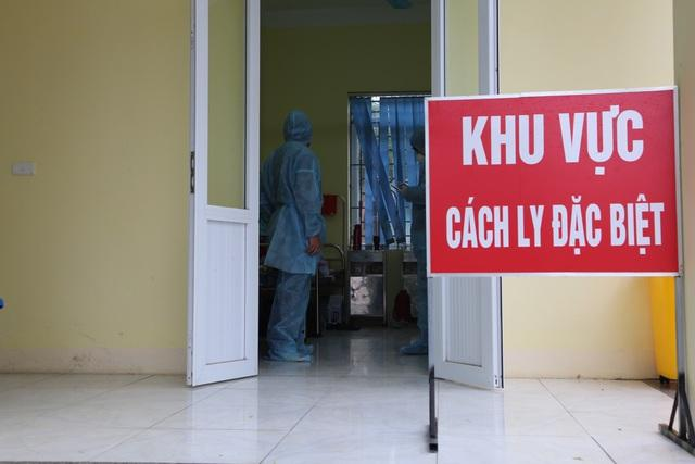 Nóng: Việt Nam phát hiện ca thứ 16 dương tính virus corona, vẫn từ tâm dịch Vĩnh Phúc-1