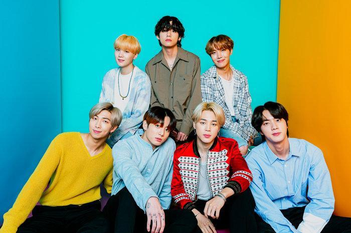 BTS gây choáng với doanh số tour concert 2020 Map Of The Soul Tour áp đảo loạt nghệ sĩ US-UK-2