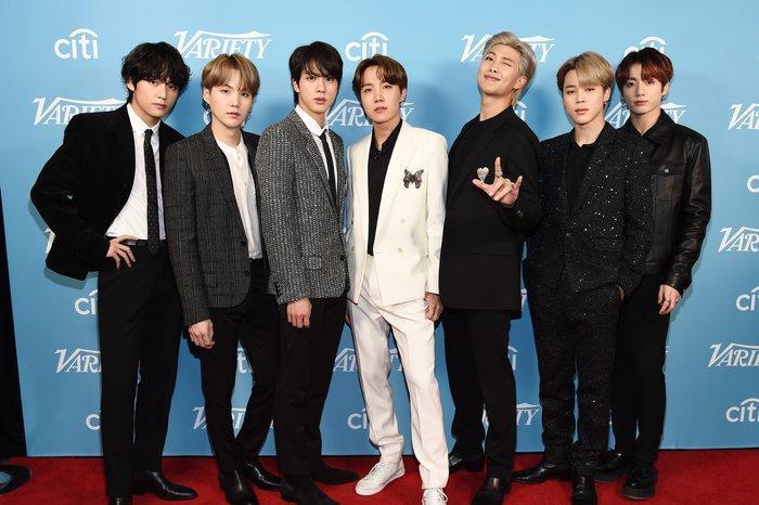 BTS gây choáng với doanh số tour concert 2020 Map Of The Soul Tour áp đảo loạt nghệ sĩ US-UK-4